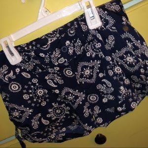 Shorts (Tommy Girl)